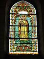Signy-l'Abbaye (Ardennes) église, vitrail 17.JPG