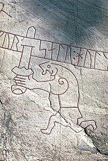 Gram (mythology)