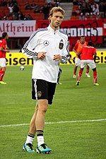 Simon Rolfes, Germany national football team (01)