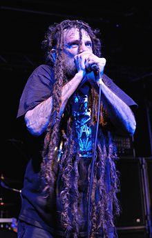 Chris Barnes 2015 Six Feet Under