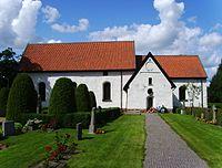 Skönberga kyrka, den 25 juli 2009, bild 4.JPG