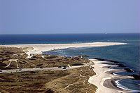 Skagen aka the skaw northmost point of denmark 6th may 2006.jpg
