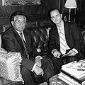 Skamenca President Musharraf.JPG