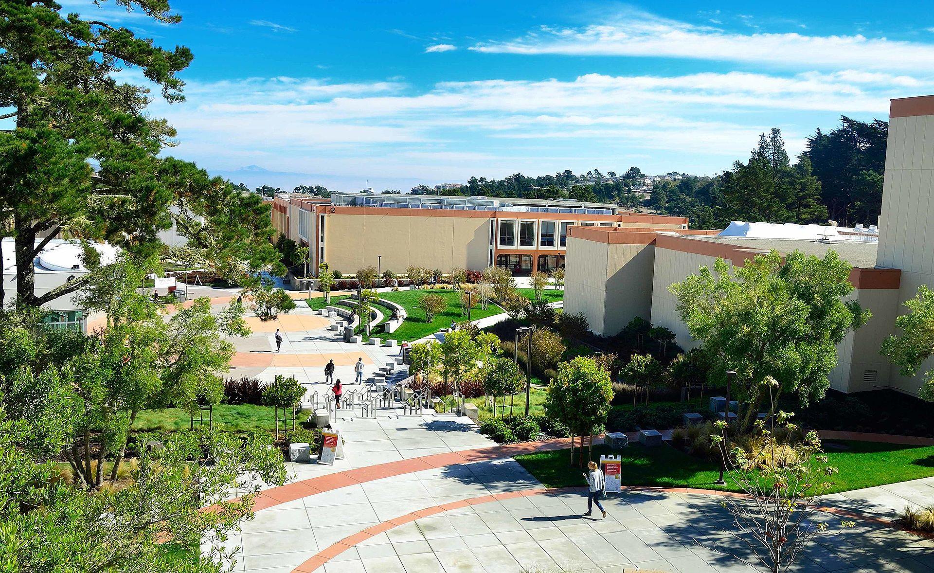 Skyline College - Wikipedia