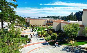 Skyline College - Skyline College Campus