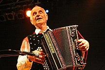 Slovenia-Music-Slak lojze