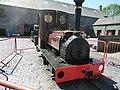 Slate Museum Tank Engine - panoramio.jpg