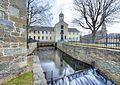 Slater Mill in Pawtucket, Rhode Island (from Rhode Island)