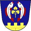 Slavíkov (okres Havlíčkův Brod) znak.jpg