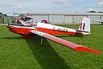 Slingsby T.61F Venture 'G-BUEK' (41593087882).jpg