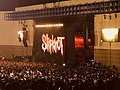 Slipknot set at the 2019 KNOTFEST ROADSHOW in San Bernadino Glen Helen Amphitheater on July 27, 2019.jpg