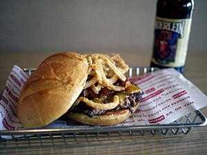 Smashburger - Smashburger