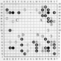 Smith (1908) The Game of Go Plate 21.png