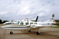 Piper pa 29 papoose wikivisually piper aerostar image smith aerostar 601 cf bba abin 010771 edited 3 fandeluxe Images