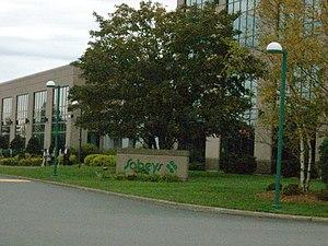 Sobeys - Sobeys corporate office, Stellarton, NS