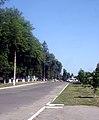 Soborna Square, Hadiach.JPG