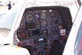 Socata TB-30 Epsilon Cockpit panel TICO 13March2010 (14576324236).jpg