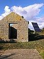 Solar Panel, Flat Holm. - panoramio.jpg