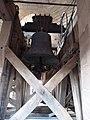 Sommet du clocher de la cathédrale Notre-Dame de Rodez 05.JPG