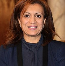 Photo of Souad Abderrahim.