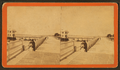 South Battery, looking west, Charleston, by Havens, O. Pierre, 1838-1912.png