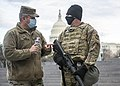 South Carolina National Guard supports 59th Presidential Inauguration (50853026118).jpg