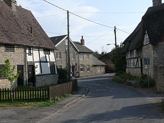 South Hinksey - Cottages in South Hinksey