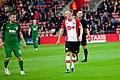 Southampton FC versus FC Augsburg (35512315134).jpg