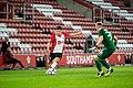 Southampton FC versus FC Augsburg (36364620265).jpg