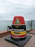 Southernmost Point Of Continental U.S.A. - panoramio.jpg
