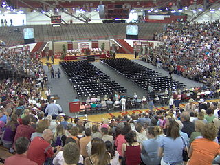 Southport High School Public high school in Indianapolis, Indiana, United States