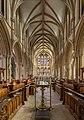 Southwell Minster Choir and High Altar, Nottinghamshire, UK - Diliff.jpg