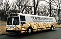 Biodízel üzemű autóbusz