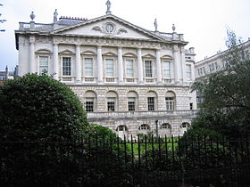 Image illustrative de l'article Spencer House