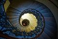Spiral staircase. Vienna, Austria, Western Europe-2.jpg