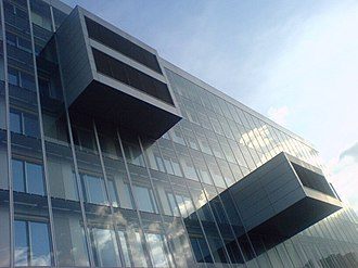 University of Split - Image: Split university library
