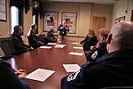 Spokane Veterans Affairs Medical Center receives visit from Fairchild leaders 140214-F-BN304-024.jpg