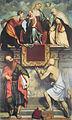 Sposalizio mistico di santa Caterina d'Alessandria con i santi Caterina da Siena, Paolo e Girolamo.jpg