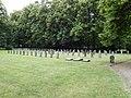Spremberg Deutsche Kriegsgräberstätte auf dem Georgenberg Feld I-a.JPG
