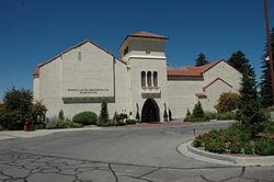 Architect Utah Museum Of Natural History