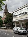 St.Nicholas Road, Sutton (geograph 4517943).jpg