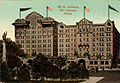St. Anthony Hotel, San Antonio, Texas.jpg
