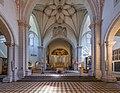 St. Kastor, Koblenz, Apsis and Crossing 20200624 2.jpg