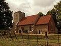 St. Lawrence's church, Asheldham, Essex - geograph.org.uk - 212882.jpg