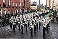 St. Patrick's Day Parade (2013) - Colorado State University Marching Band, Colorado, USA (8566282692).jpg
