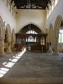 St. Peter's Church - Interior, Barton Upon Humber - geograph.org.uk - 1274243.jpg