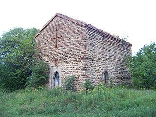 Achšani Šv.Elia cerkvė