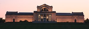 Saint Louis Art Museum - Image: St Louis Art Museum
