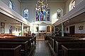 St James, Clerkenwell Close, Clerkenwell, London EC1 - East end - geograph.org.uk - 2157532.jpg
