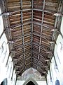 St Mary, North Creake, Norfolk - Roof - geograph.org.uk - 320938.jpg